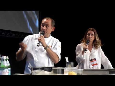 Chef Michael Katz - contemporary Israeli cooking and the power of food to unite