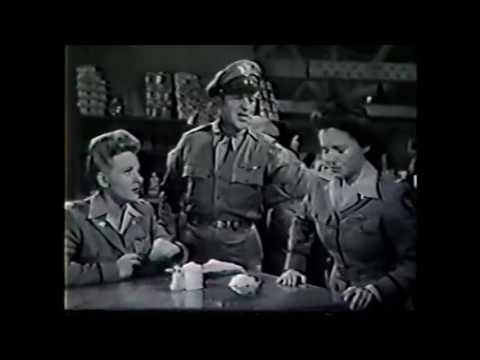 Ladies Courageous (1944)