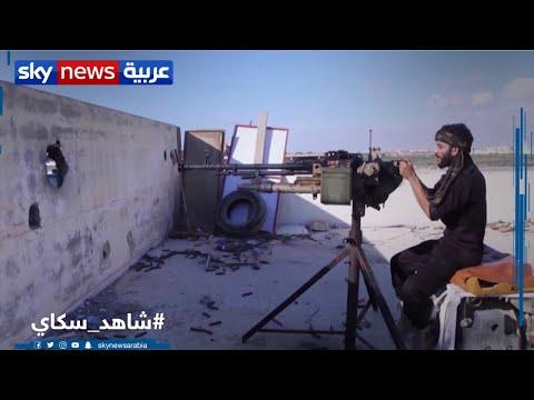 الجيش الوطني الليبي يعتقل قياديا من داعش  - نشر قبل 7 ساعة