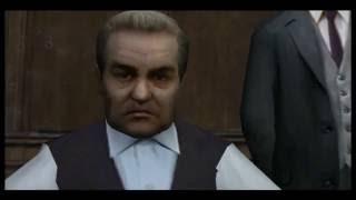 Mafia: The City of Lost Heaven | English vs. Czech dubbing