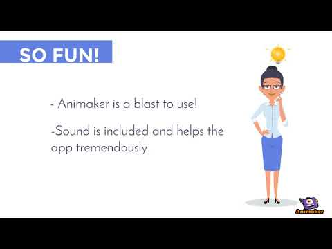 Animaker Review