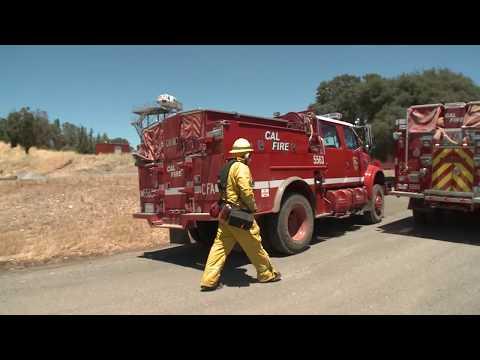 Cal OES INSIDE LOOK: CAL FIRE ACADEMY