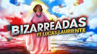 VIDEOS BIZARROS CON LUCAS LAURIENTE