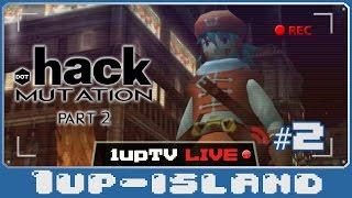 .hack//MUTATION - part 2 [Part 2] w/ Yokijirou