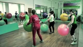 Урок-ПРЕЗЕНТАЦИЯ лечебного фитнеса (оздоровительного)