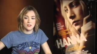 Joe Wright Talks Hanna | Empire Magazine