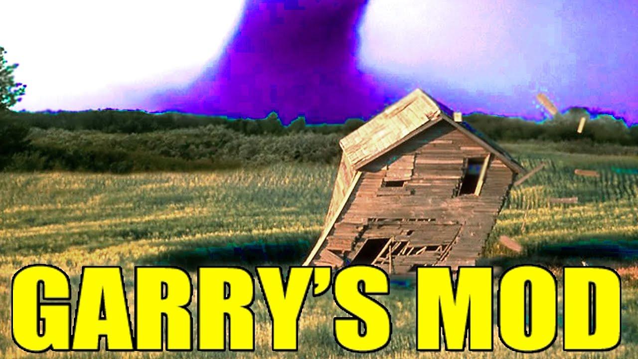 Gmod TORNADO SURVIVAL Map #2! (Garry's Mod) on minecraft tornado map, gmod tornado survival, gmod tornado chasers, garrys mod tornado map, gmod tornado game, gmod tornado mod, gmod tornado highway tiv,