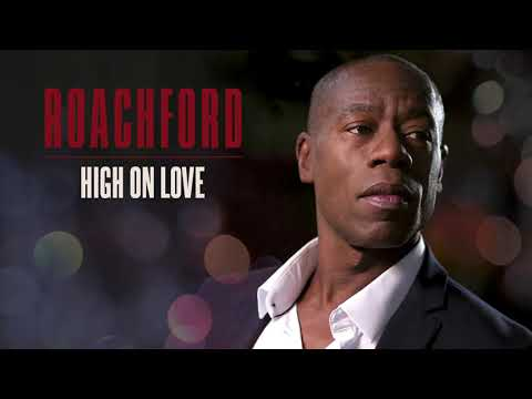 Roachford - High on Love (Official Audio)