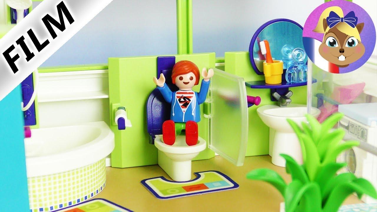 Salle De Bain Playmobil ~ salle de bain playmobil awesome playmobil lot chambre et salle de