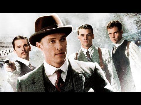 The Newton Boys (1998) || Matthew McConaughey, Ethan Hawke