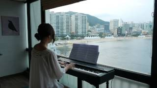 Chopin Waltz 쇼팽왈츠 Op 64 No 2 performed by Vika