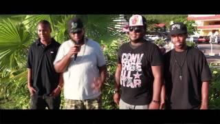 CARIBBEAN MUSIC STYLE  - Guest Artist : BROTHER GANG - Host : DJ CLASSY D