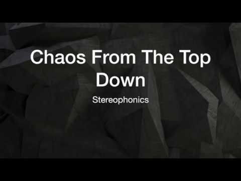 Stereophonics - Chaos From The Top Down (Lyrics) Mp3
