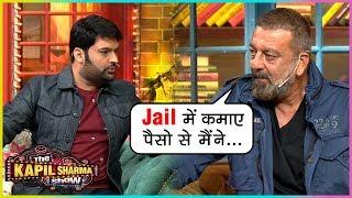 Kapil Sharma Gets EMOTIONAL On Hearing Sanjay Dutt's JAIL Story | The Kapil Sharma Show | Panipat