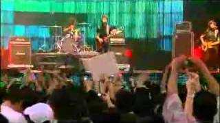 live bunkface prom queen mtv world stage live in malaysia 2010