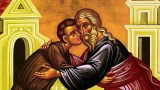 Очень Красивое покаянное песнопение  Хор  монастыря(Покаяния отверзи ми двери, Жизнодавче, утренюет бо дух мой ко храму святому Твоему, храм носяй телесный..., 2014-02-17T14:46:42.000Z)