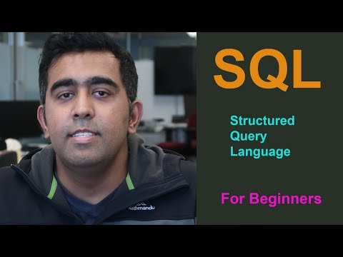 SQL For Beginners Using SQLite