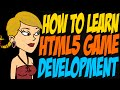 How to Learn HTML5 Game Development