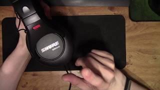 Отзыв почему я купил наушники shure SRH440, выбор какие лучше обычные, игровые или мониторные.