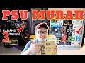 - Power Supply Murah, Sudah RGB, Garansi 3 Tahun lagi..! | Review PSU Armageddon Voltron Bronze 235FX