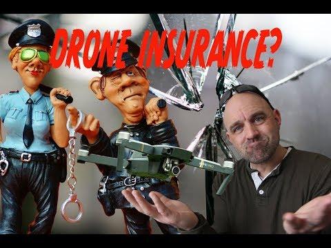 Recreational Drone insurance Guide 2018 - UK