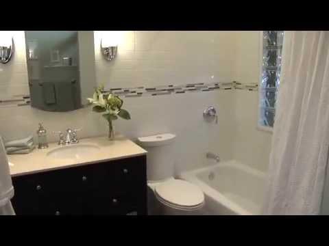 Bathroom Renovations in Perth Western Australia