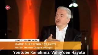 SALÂT Nedir?   Prof.Dr. Mehmet Okuyan