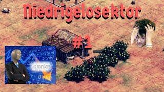 Niedrigelosektor #1: Es IST Obst im Haus | Age of Empires 2 Definitive Edition