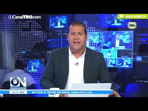 Oriente Noticias Primera Emisión  09 de Diciembre