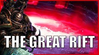 The Cicatrix Maledictum EXPLAINED By An Australian  Warhammer 40k Lore