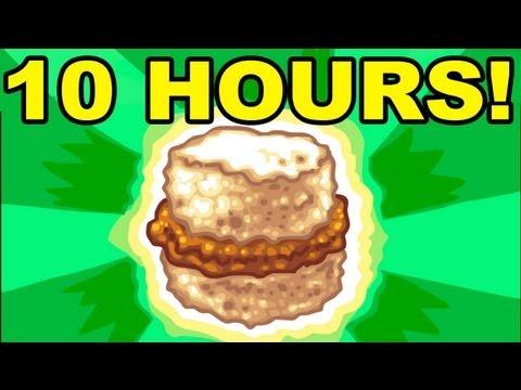 NUGGET in a BISCUIT - 10 HOUR LOOP