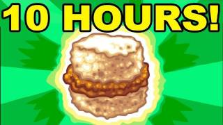 Repeat youtube video NUGGET in a BISCUIT - 10 HOUR LOOP