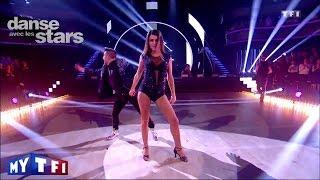 DALS S07 – Une salsa de Karine Ferri et Yann-Alrick avec Chris Marques sur «Booty» Jennifer Lopez