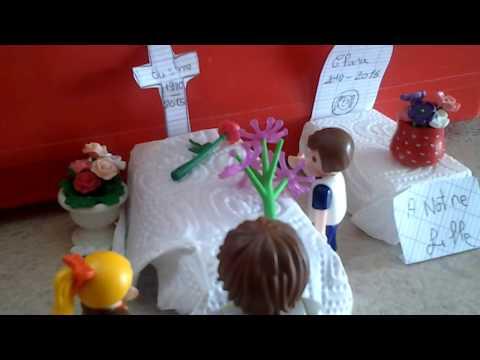 Playmobil: La famille recomposée (1): la nouvelle mère