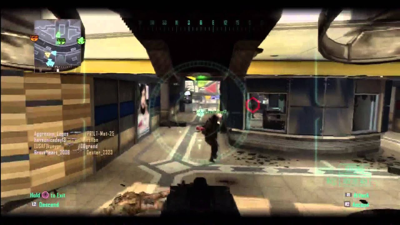 Black Ops 2 Express Domination Youtube
