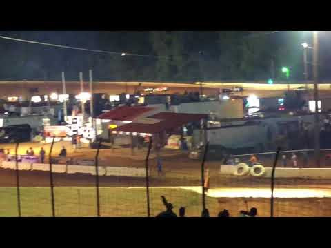 Extreme 4 (FWD) 8/25/18 Cherokee Speedway