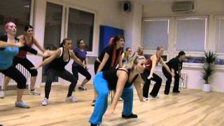 Zumba Cool Down Bachata Obsession Aventura