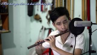[Cover] [Sáo Bb4] Cho em gần anh thêm chút nữa - Nhật Quang