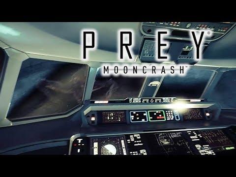 ?§18.DLC.5【SFホラーFPS】Mooncrash(PREY){v1.10}⇒無駄無駄無駄無駄無駄無駄ァーーーッ(無編集版) thumbnail