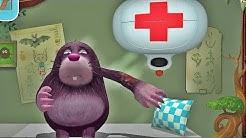 Kleiner Fuchs Tierarzt 🦊  Spiele App für Kinder iPad & iPhone