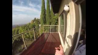 Golden Gate Enterprises Sf Bay Area General Contractor Aluminum Glass Railing Fremont Linda