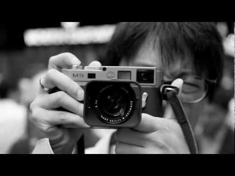Why the Leica M is so unique