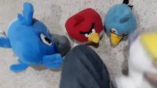 Angry birds vs sharks final episode