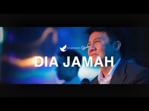 Dia Jamah - OFFICIAL MUSIC VIDEO