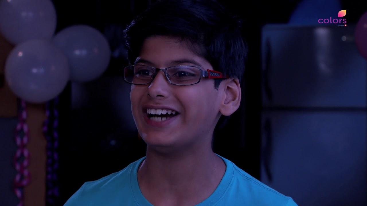 Parichay - 13th December 2012 - परिचय - Full Episode 352