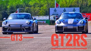 The Fastest Porsche 911 (And A Very Worthy Alternative)