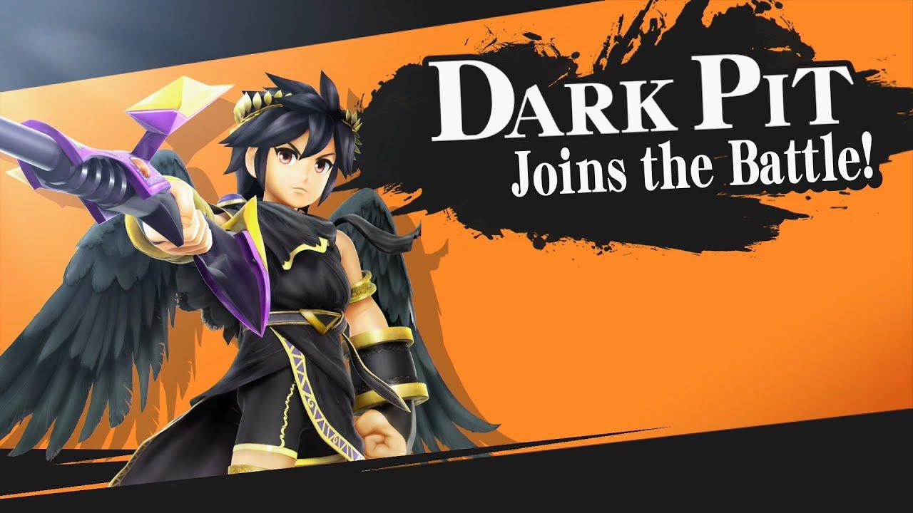 Super smash bros 4 wii u how to unlock dark pit guide