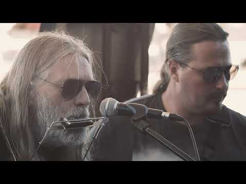 Jack Hammer – That's How we Roll ' Music Video