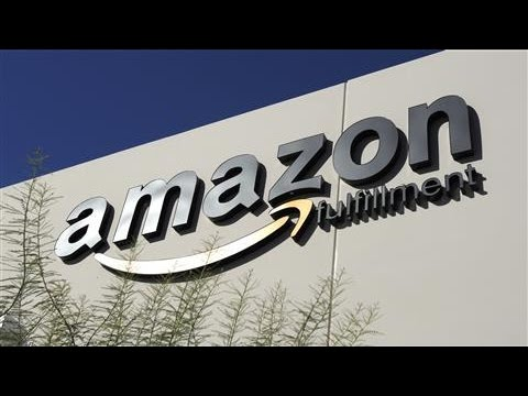Amazon Plans to Create 100,000 Jobs in U.S.