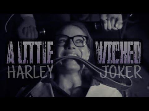 Harley Quinn & The Joker | A Little Wicked